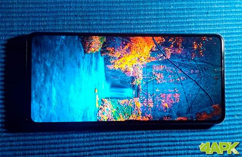 Обзор Samsung Galaxy M31s: конкурентный смартфон. Цена и качество Samsung  - samsung-galaxy-m31s-21