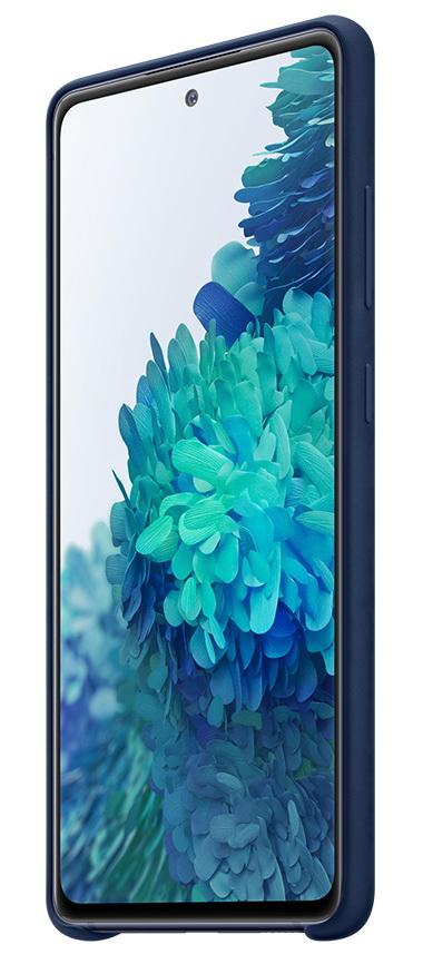 Фото официальных чехлов для Samsung Galaxy S20 FE Samsung  - samsung_galaxy_s20_fe_v_oficialnyh_chehlah_na_press_foto_3