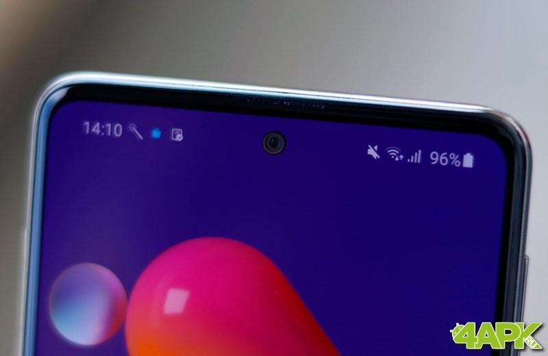 Обзор Samsung Galaxy M31s: конкурентный смартфон. Цена и качество Samsung  - samsung-galaxy-m31s-11