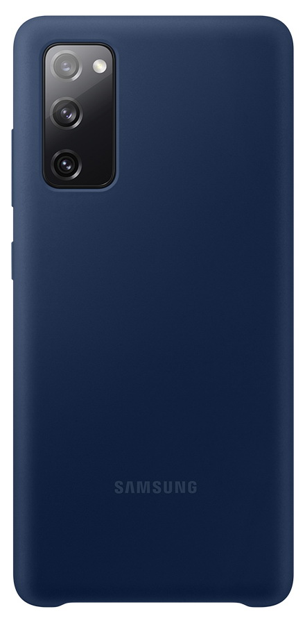 Фото официальных чехлов для Samsung Galaxy S20 FE Samsung  - samsung_galaxy_s20_fe_v_oficialnyh_chehlah_na_press_foto_2