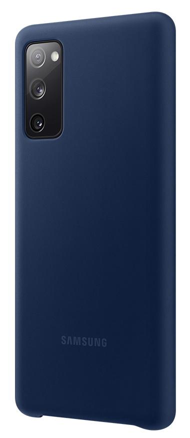 Фото официальных чехлов для Samsung Galaxy S20 FE Samsung  - samsung_galaxy_s20_fe_v_oficialnyh_chehlah_na_press_foto_4