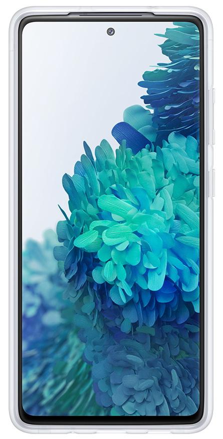 Фото официальных чехлов для Samsung Galaxy S20 FE Samsung  - samsung_galaxy_s20_fe_v_oficialnyh_chehlah_na_press_foto_5