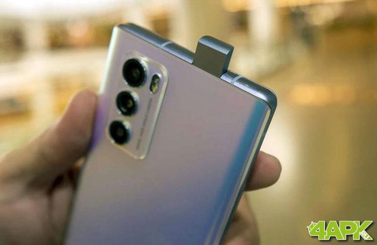 Обзор LG Wing 5G: ненужный смартфон трансформер? LG  - lg-wing-12-768x499