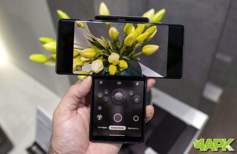 Обзор LG Wing 5G: ненужный смартфон трансформер? LG  - lg-wing-13-768x499