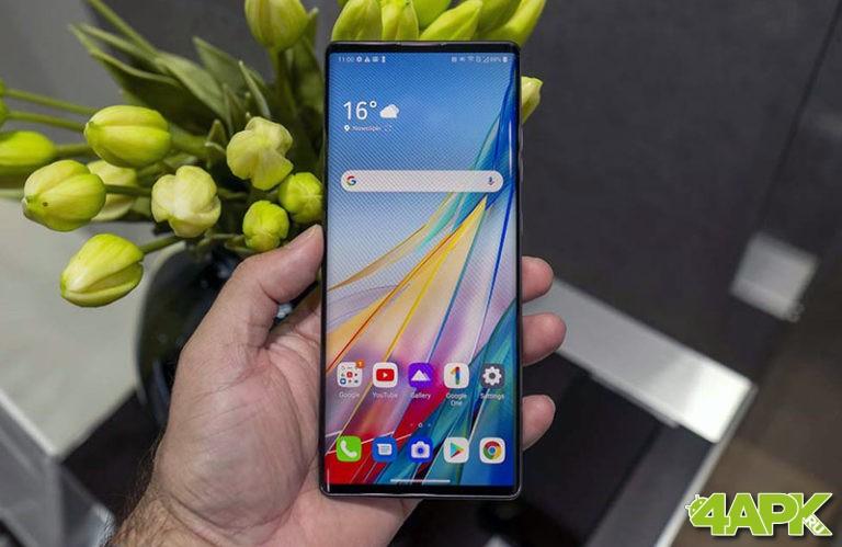 Обзор LG Wing 5G: ненужный смартфон трансформер? LG  - lg-wing-16-768x499