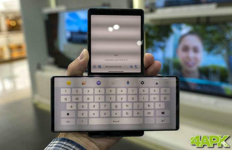 Обзор LG Wing 5G: ненужный смартфон трансформер? LG  - lg-wing-17-768x499