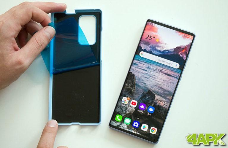 Обзор LG Wing 5G: ненужный смартфон трансформер? LG  - lg-wing-22-768x499