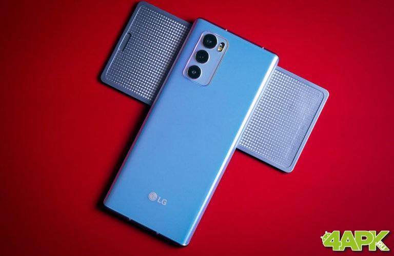Обзор LG Wing 5G: ненужный смартфон трансформер? LG  - lg-wing-6-768x499