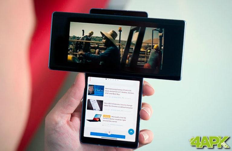 Обзор LG Wing 5G: ненужный смартфон трансформер? LG  - lg-wing-9-768x499