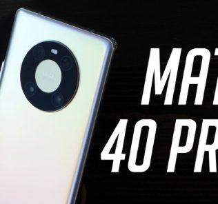 Mate 40 Pro
