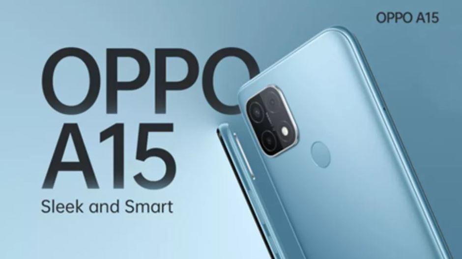 Завтра состоится показ бюджетного Oppo A15 Другие устройства  - oppoa151