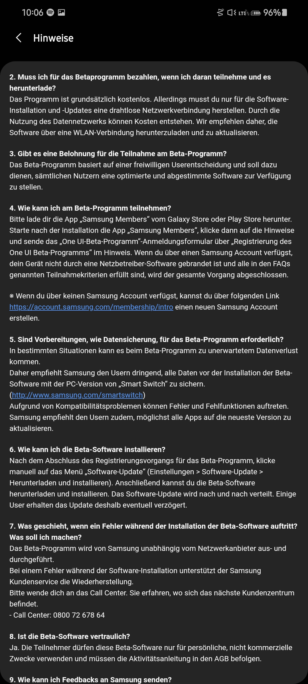 Начато открытое тестирование One UI 3 на Samsung Galaxy S20 Samsung  - samsung_nachala_otkrytoe_testirovanie_one_ui_3_na_galaxy_s20_s_exynos_2