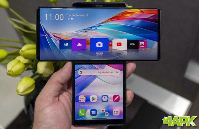 Обзор LG Wing 5G: ненужный смартфон трансформер? LG  - lg-wing-1-768x499