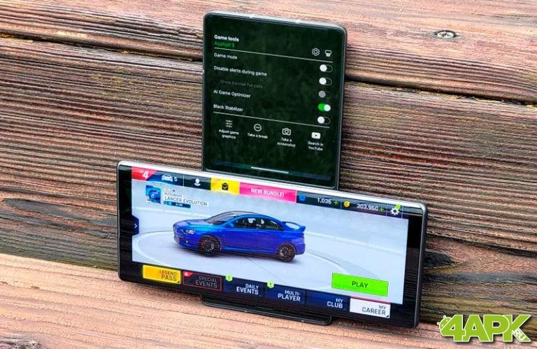 Обзор LG Wing 5G: ненужный смартфон трансформер? LG  - lg-wing-18-768x499
