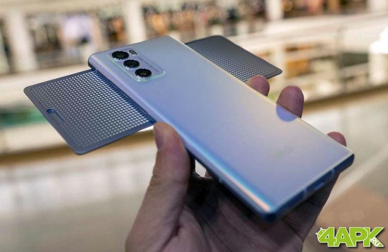 Обзор LG Wing 5G: ненужный смартфон трансформер? LG  - lg-wing-3-768x499
