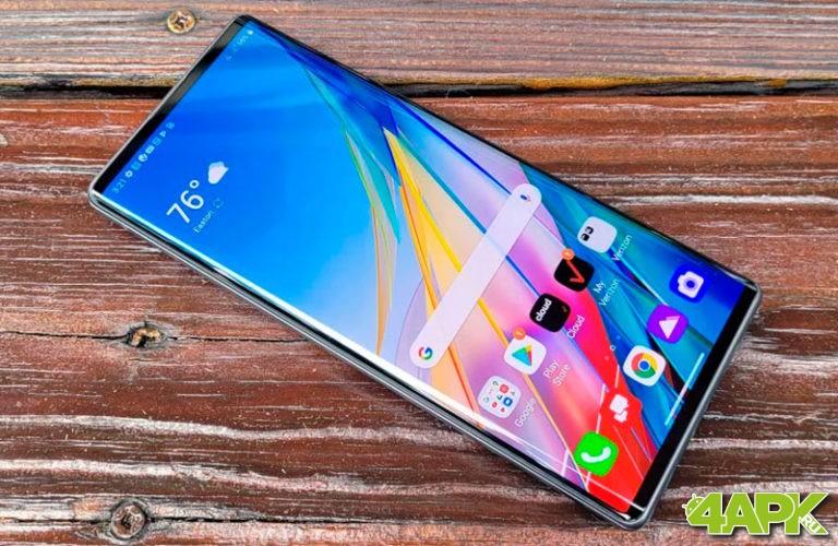 Обзор LG Wing 5G: ненужный смартфон трансформер? LG  - lg-wing-4-768x500