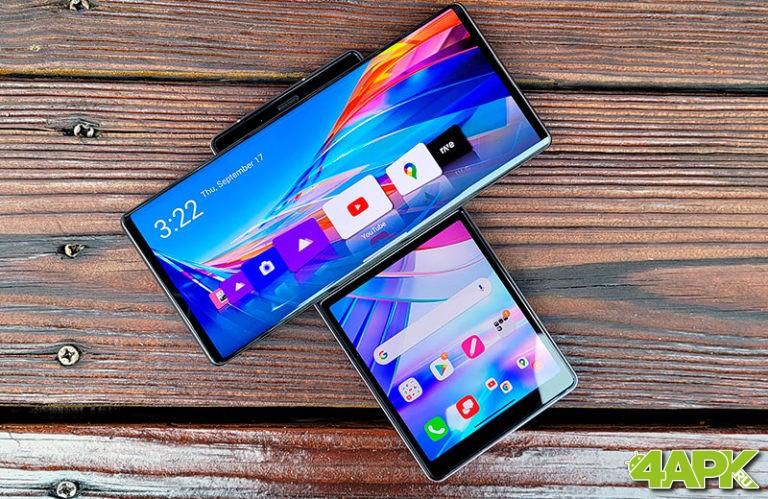 Обзор LG Wing 5G: ненужный смартфон трансформер? LG  - lg-wing-5-768x499