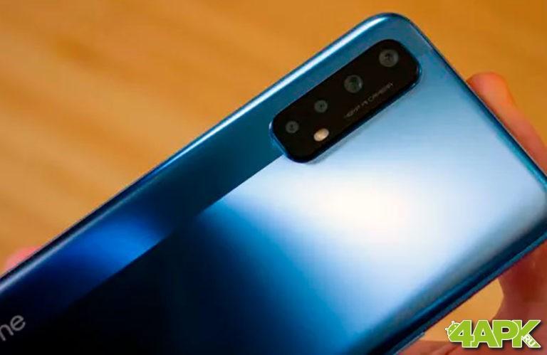 Обзор Realme 7 Pro: впечатляющий смартфон по цене и качеству Другие устройства  - realme-7-pro-10-768x499