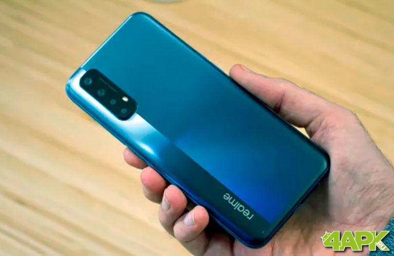 Обзор Realme 7 Pro: впечатляющий смартфон по цене и качеству Другие устройства  - realme-7-pro-24-768x499