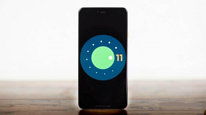 Список смартфонов обновляемых до Android 11: Xiaomi, Redmi, Poco и Black Shark Мир Android  - Android_11_12