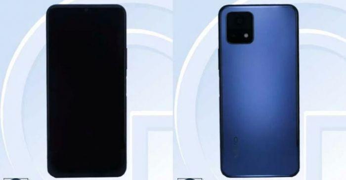 iQOO выпустит новый среднебюджетный девайс Другие устройства  - iqoonewphone1