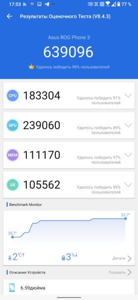 Обзор ASUS ROG Phone 3: топовый смартфон для игр Другие устройства  - obzor_asus_rog_phone_3_luchshij_igrovoj_smartfon_20206_picture24_2