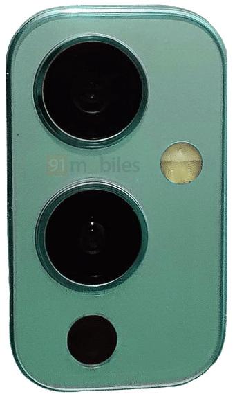 Живые подробности камеры OnePlus 9 Другие устройства  - oneplus_9_camera_1
