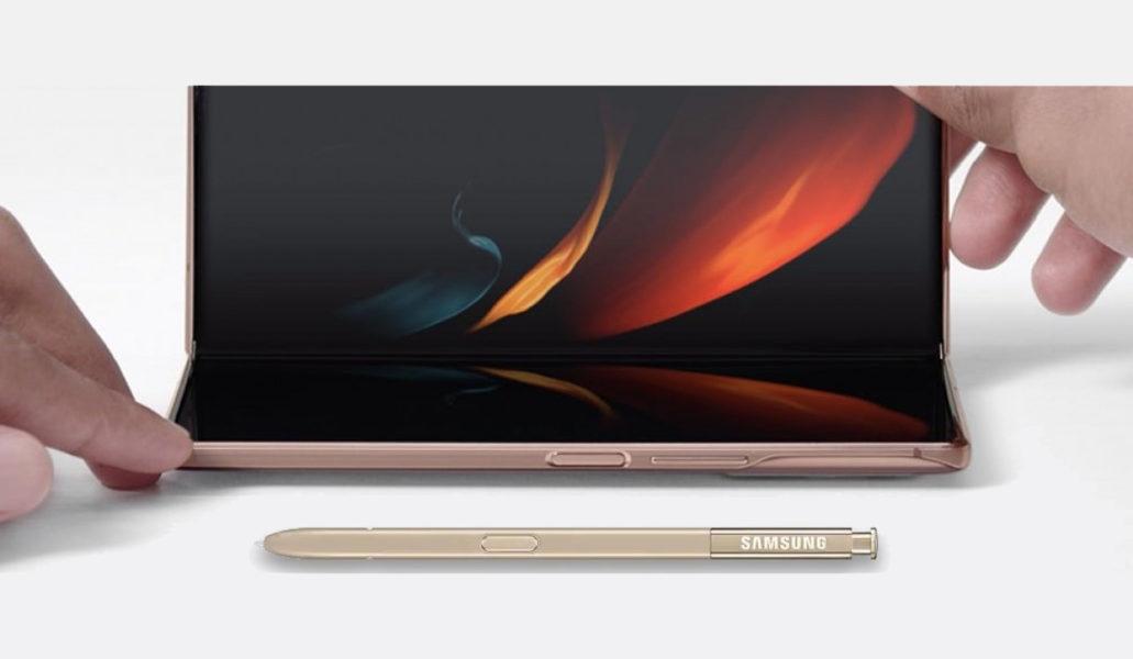 Новая информация о Samsung Galaxy Z Fold 3 и сроках выхода Samsung  - samsung_rasskazala_o_konce_serii_note_i_srokah_vyhoda_galaxy_z_fold_3_picture2_0