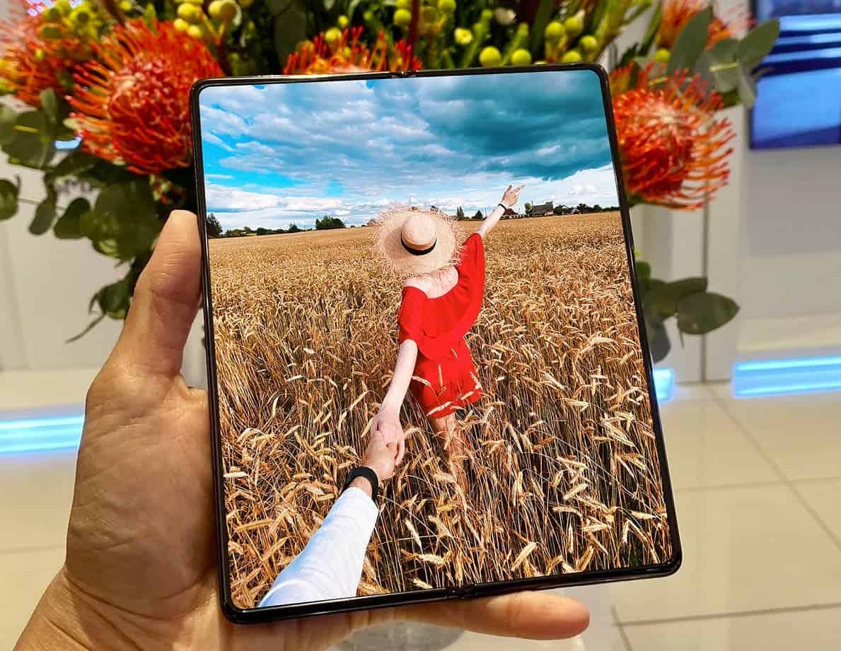 Новая информация о Samsung Galaxy Z Fold 3 и сроках выхода Samsung  - samsung_rasskazala_o_konce_serii_note_i_srokah_vyhoda_galaxy_z_fold_3_picture7_0