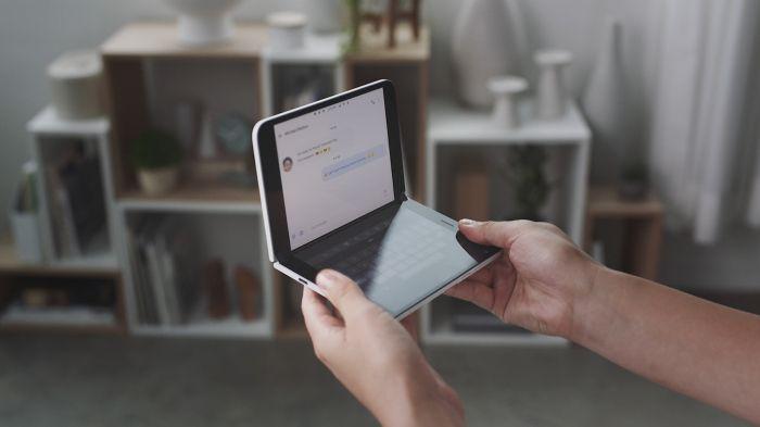 Microsoft Surface Duo все-таки выпустят в Европу, но только в 2021 году Другие устройства  - surfaceduoeurope2