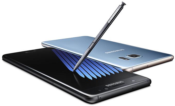 Новые детали по Samsung Galaxy S21, S21+ и S21 Ultra Samsung  - galaxy_note_7_price