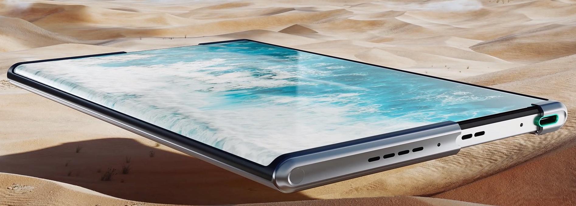 Анонс OPPO X 2021. Концепт-смартфон с необычным экраном Другие устройства  - oppo_inno_day_picture5_0