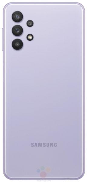 Samsung Galaxy A32: самый доступный смартфон от Samsung с 5G. Фото Samsung  - galaxy_a32_samyj_dostupnyj_samsung_s_5g_bez_bloka_pod_kameru_na_foto_12