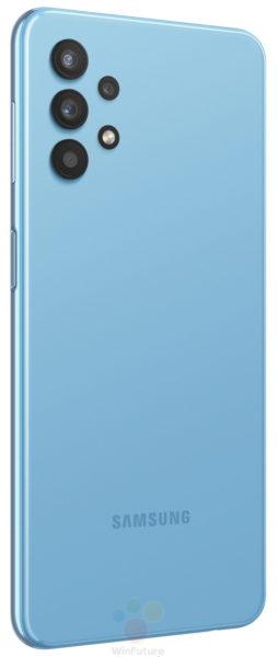 Samsung Galaxy A32: самый доступный смартфон от Samsung с 5G. Фото Samsung  - galaxy_a32_samyj_dostupnyj_samsung_s_5g_bez_bloka_pod_kameru_na_foto_16