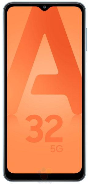 Samsung Galaxy A32: самый доступный смартфон от Samsung с 5G. Фото Samsung  - galaxy_a32_samyj_dostupnyj_samsung_s_5g_bez_bloka_pod_kameru_na_foto_7
