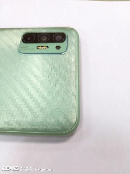 HTC Desire 21 Pro: текстурированный смартфон показался на фото HTC  - htc_desire_21_pro_s_teksturirovannoj_kryshkoj_pokazalsa_na_zhivyh_foto_picture2_1