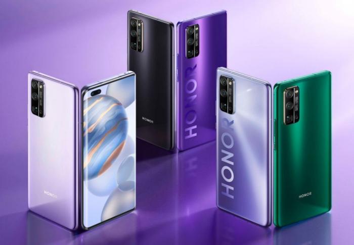 Honor возобновила сотрудничество с Qualcomm Huawei  - Honor_Qualcomm