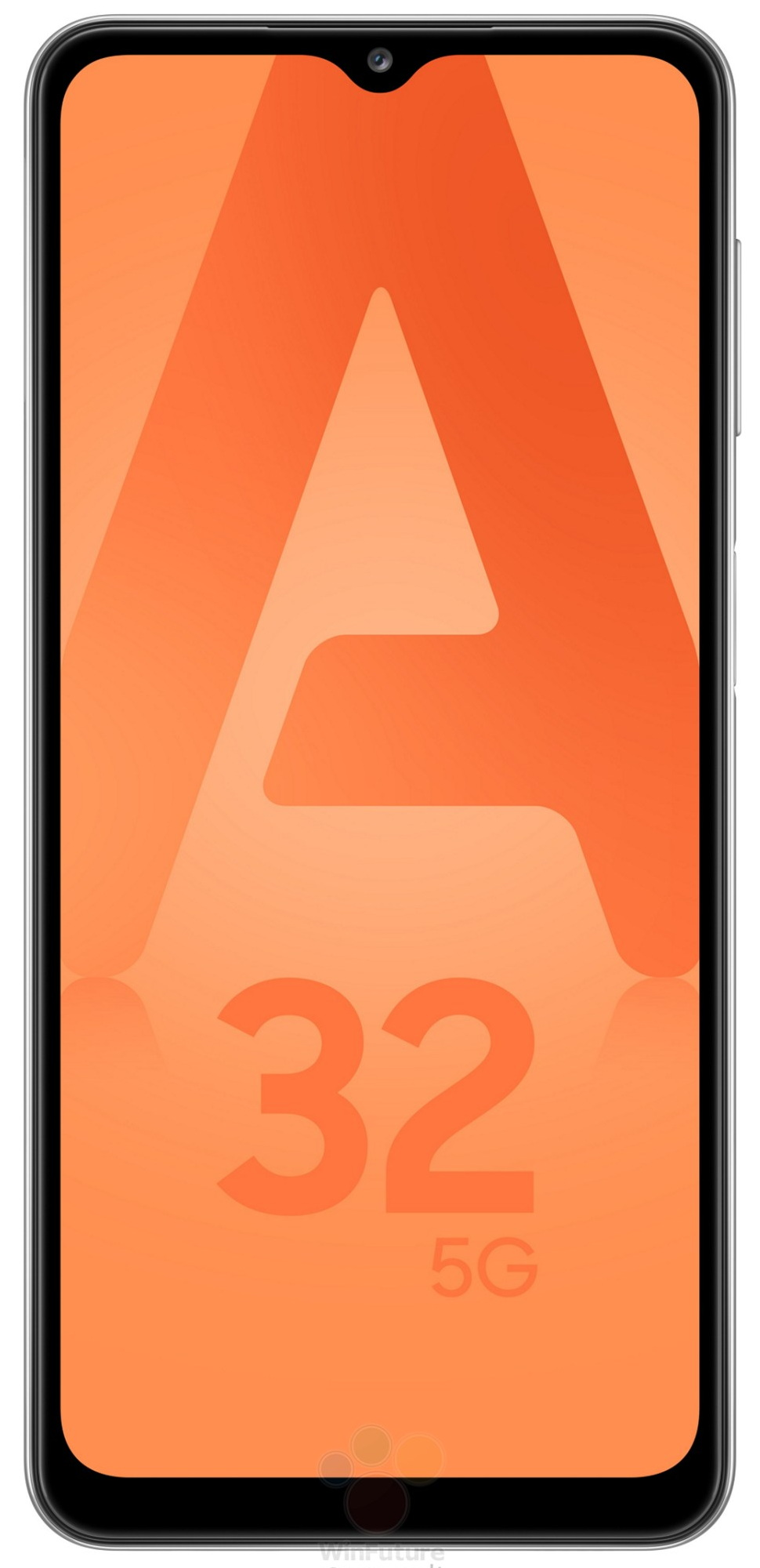 Samsung Galaxy A32: самый доступный смартфон от Samsung с 5G. Фото Samsung  - galaxy_a32_samyj_dostupnyj_samsung_s_5g_bez_bloka_pod_kameru_na_foto_1