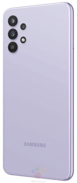 Samsung Galaxy A32: самый доступный смартфон от Samsung с 5G. Фото Samsung  - galaxy_a32_samyj_dostupnyj_samsung_s_5g_bez_bloka_pod_kameru_na_foto_13