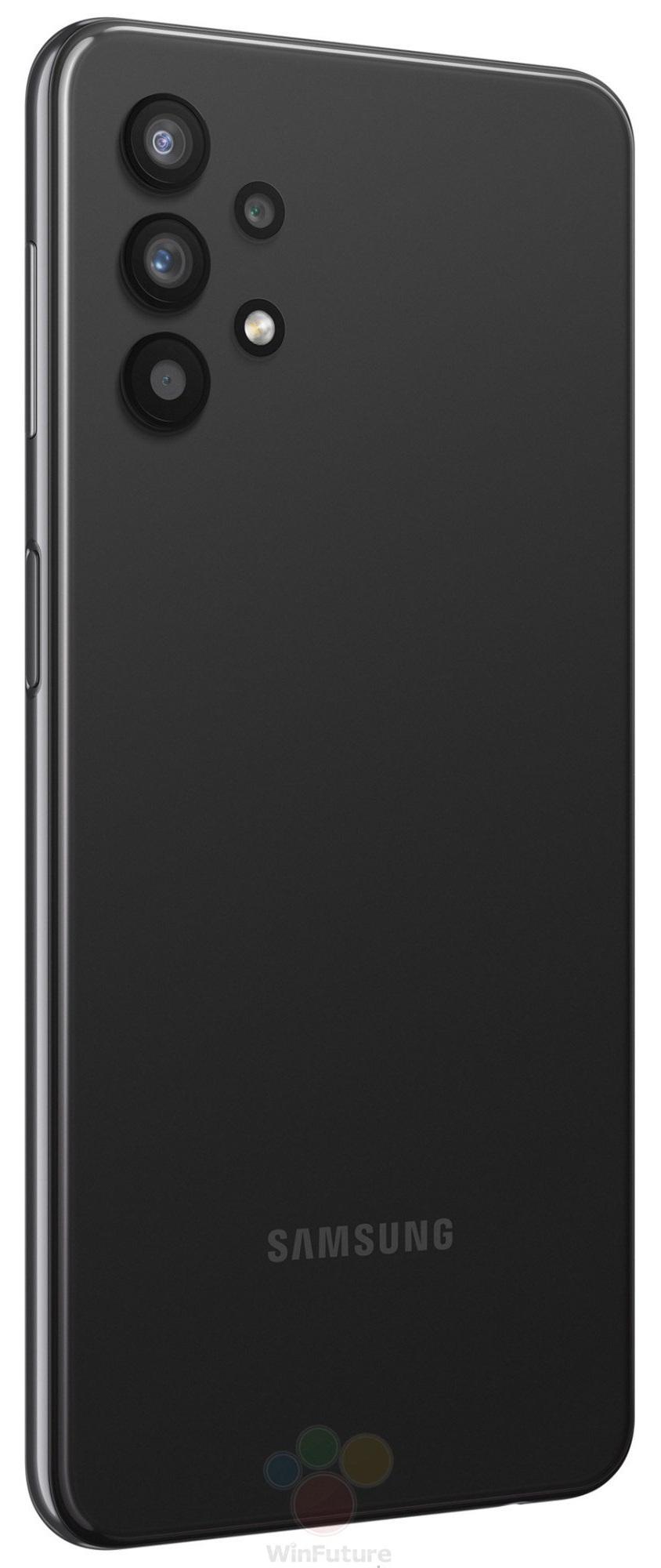 Samsung Galaxy A32: самый доступный смартфон от Samsung с 5G. Фото Samsung  - galaxy_a32_samyj_dostupnyj_samsung_s_5g_bez_bloka_pod_kameru_na_foto_14