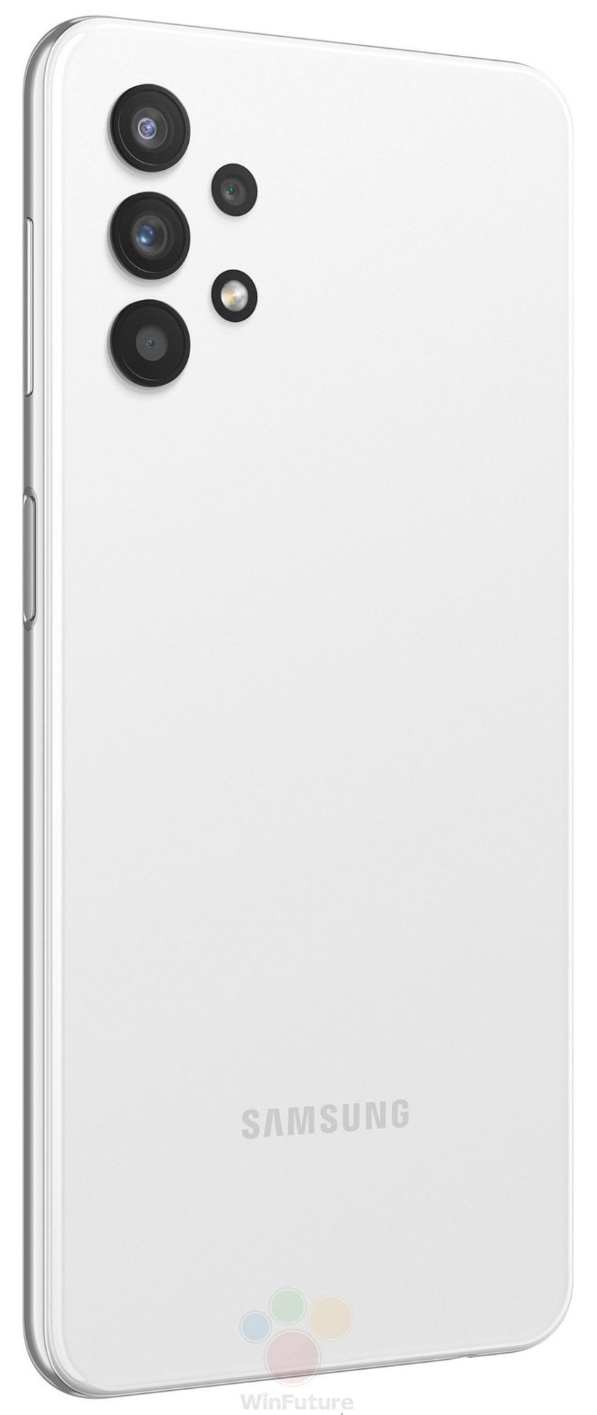 Samsung Galaxy A32: самый доступный смартфон от Samsung с 5G. Фото Samsung  - galaxy_a32_samyj_dostupnyj_samsung_s_5g_bez_bloka_pod_kameru_na_foto_15