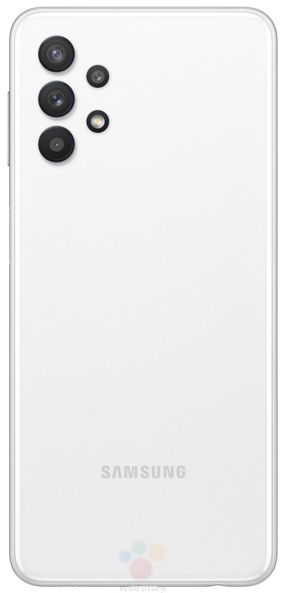 Samsung Galaxy A32: самый доступный смартфон от Samsung с 5G. Фото Samsung  - galaxy_a32_samyj_dostupnyj_samsung_s_5g_bez_bloka_pod_kameru_na_foto_3