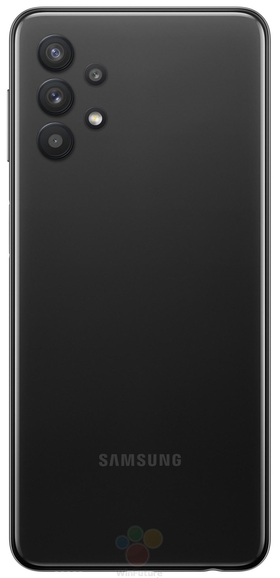 Samsung Galaxy A32: самый доступный смартфон от Samsung с 5G. Фото Samsung  - galaxy_a32_samyj_dostupnyj_samsung_s_5g_bez_bloka_pod_kameru_na_foto_6