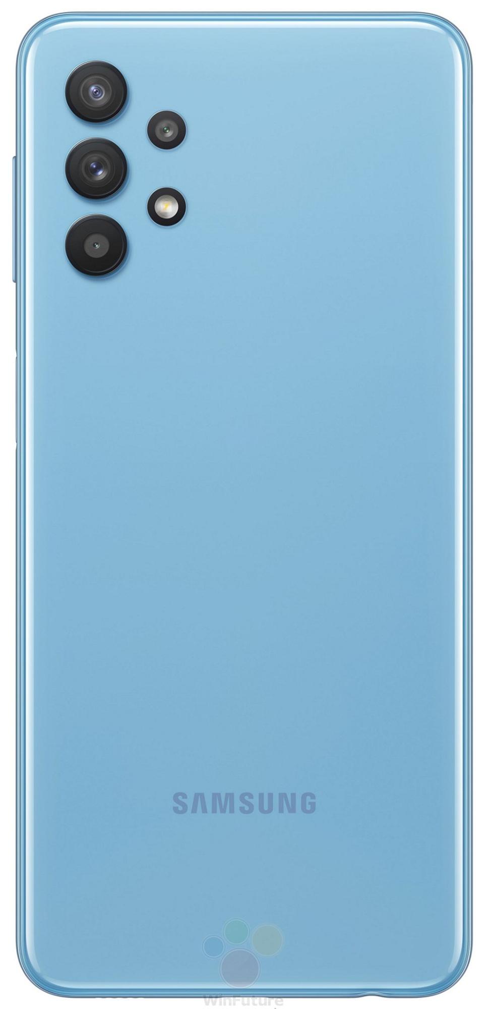 Samsung Galaxy A32: самый доступный смартфон от Samsung с 5G. Фото Samsung  - galaxy_a32_samyj_dostupnyj_samsung_s_5g_bez_bloka_pod_kameru_na_foto_9