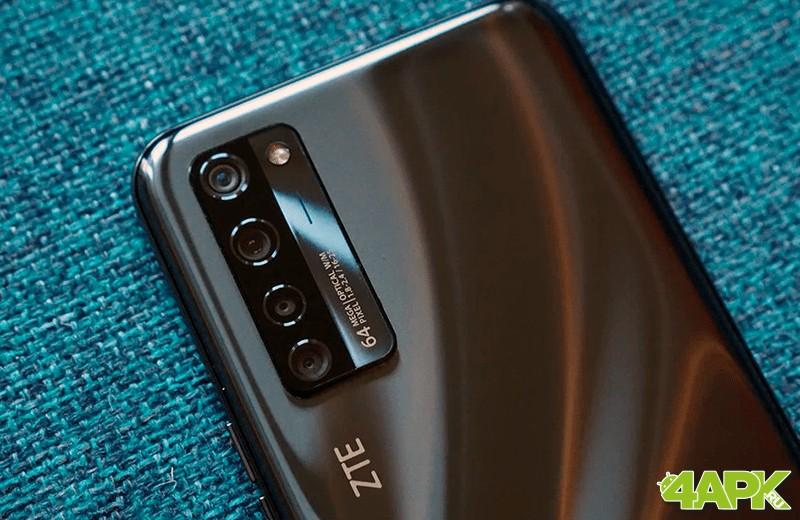 Обзор ZTE Axon 20 5G: смартфон с камерой прямо под дисплеем Другие устройства  - zte-axon-20-5g-10