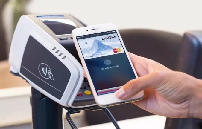 Как настроить NFC на Huawei? Связь  - 18b37f69173fa526388da0bf46feca24