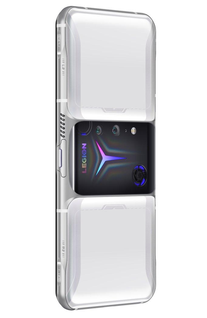 Анонс Lenovo Legion 2 Pro – новый лидер игрофонов Другие устройства  - anons_lenovo_legion_2_pro__novyj_korol_igrovyh_smartfonov_2