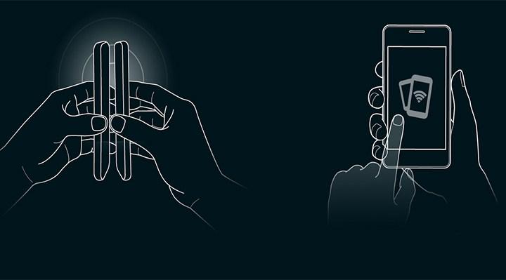 Что такое Huawei Beam и как им пользоваться? Приложения  - funkcziya-android-beam