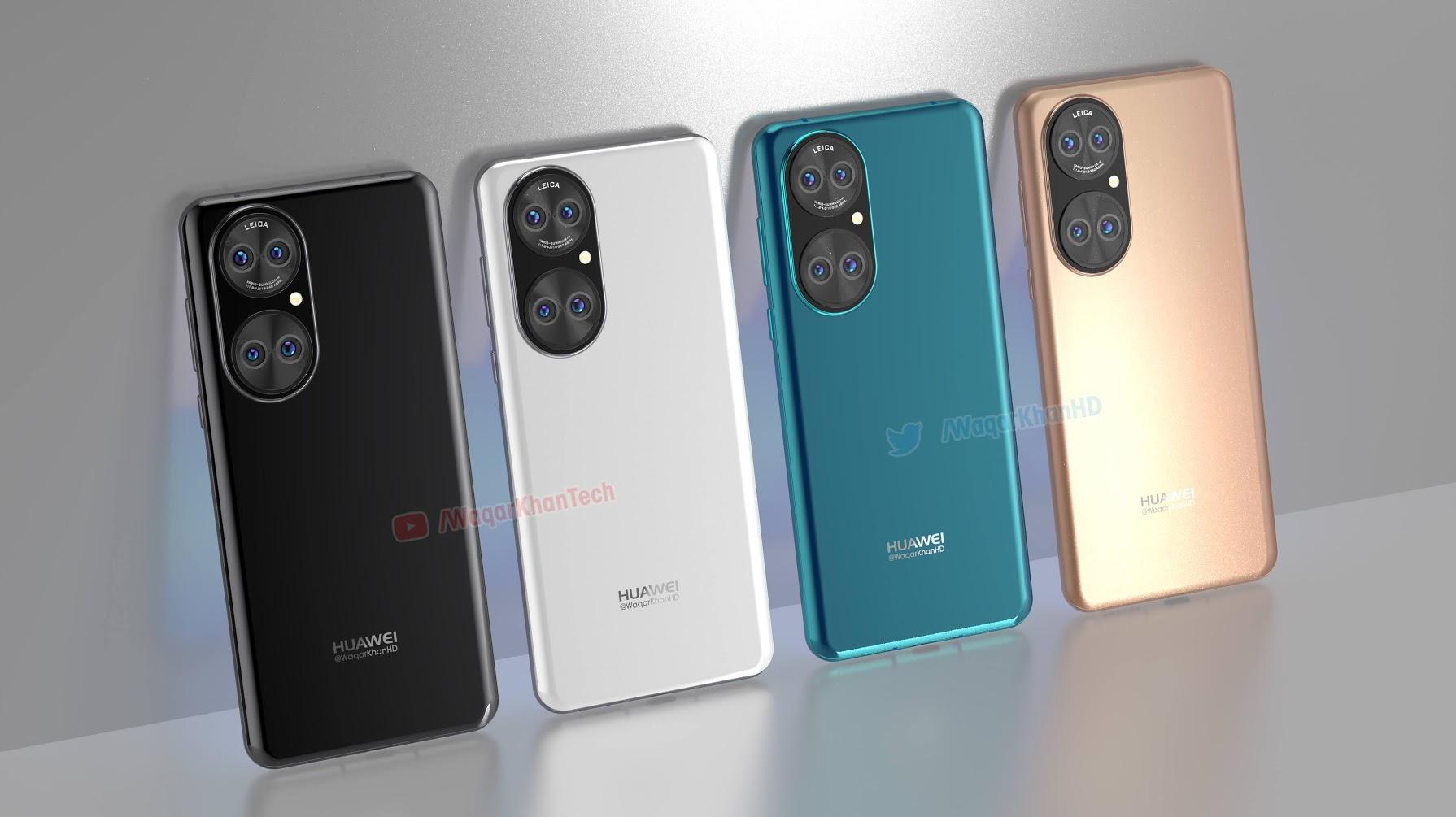 Качественные макеты Huawei P50 Huawei  - huawei_p50_pokazalsa_na_realistichnyh_renederah_video_picture6_0