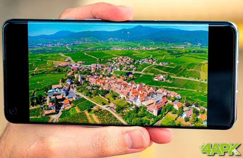 Обзор OnePlus 9 Pro: флагман со множеством конкурентов Другие устройства  - oneplus-9-pro-15-1